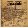 Cd Neil Young & Crazy Horse - Greendale - Cd E Dvd =
