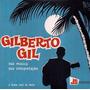 Compacto Gilberto Gil - Sua Música Sua Interpretação (lacrad