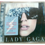 Cd Lady Gaga - The Fame (europeu) *raro, Lacrado, Acrílico