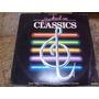 Disco De Vinil - Lp - Hooked On Classics