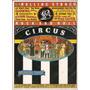 Dvd The Rolling Stones - Circus - Novo***