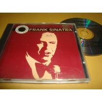 Cd Frank Sinatra / Série Grandes Momentos / Usado
