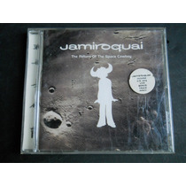 Jamiroquai - The Return Of The Space Cowboy - Importado- Cd
