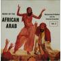 Cd Lacrado Music Of The African Arab Volume 3 Mohammed El Ba