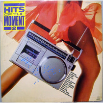 Vinil / Lp - Hits Of The Moment 2 - Like A Virgin