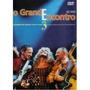 O Grande Encontro 3 Dvd Lacrado Original