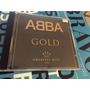 Abba Gold Cd Coletânea Raro Original Mamma Mia Dancing Queen