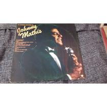 Lp - Os Grandes Sucessos De Johnny Mathis