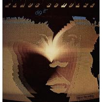 Klaus Schulze Dig It Cd Importado Novo Lacrado