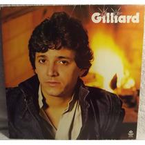 Lp Mpb: Gilliard - Coisas De Nós Dois - 1983 - Frete Grátis