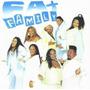 Cd - Fat Family - Fat Festa - Lacrado