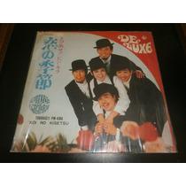 Lp Tobidase Pin Kira - Koi No Kisetsu, Música Japonesa, 1969