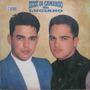 Zezé De Camargo & Luciano - Lp Saudade Bandida - Sony 1993