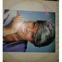 Lp Vinil Dionne Warwick - With Love
