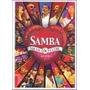 Dvd Samba Social Clube Ao Vivo