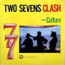 Lp Culture - Two Sevens Clash