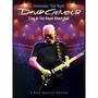 David Gilmour Live At The Royal Albert Hall Dvd Duplo