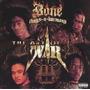 Cd-duplo-bone Thugs N Harmony-the Art Of War-em Otimo Estado