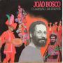 Lp (1500) Vários - João Bosco - Comissão De Frente
