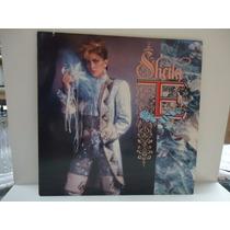 Lp Sheila E In Romance 1600 - Waner - 1985- Com Encarte