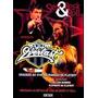 Dvd Sex & Rock N Roll - Everlast - Gravado Na Mansão Playboy