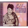 Cd Ella Fitzgerald - The Wonderful Music Of (novo-lacrado)