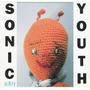 Sonic Youth Dirty Cd Novo Importado Dos Usa Vejam As Fotos