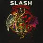 Cd Slash - Apocalyptic Love (979493)