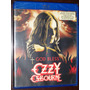 Blu Ray Ozzy Osbourne - God Bless Black Sabbath Semi Novo