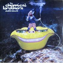 The Chemical Brothers - Elektrobank Vinil Single Importado