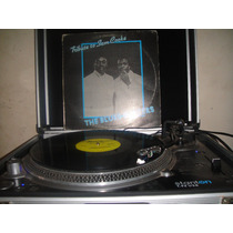 Vinil Lp Tribute To Sam Cooke The Blues Busters