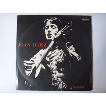 Lp Joan Baez - Disco De Vinil