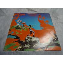 Lp - Vinil - Uriah Heep - The Magician´s Birthday - 1972