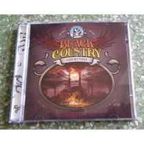 Cd Black Country Communion.