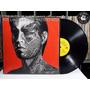 Lp Rolling Stones Tatoo You C/ Encarte - Veja O Video - Df