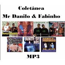 Coletânea Mc Danilo E Fabinho