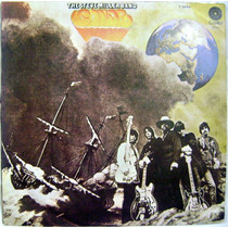 Vinil/lp - The Steve Miller Band - Sailor