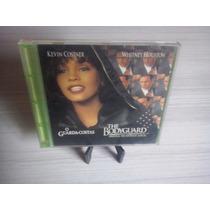 Cd Whitney Houston-o Guarda Costa Ótimo !