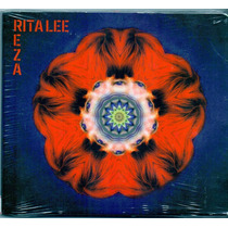 Cd Rita Lee - Reza / Digipack - Novo***