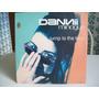 Lp Mix Dannii Minogue Importado Jump To The Beat 1991.