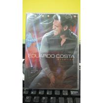 Dvd Eduardo Costa Acústico