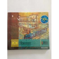 Coleção Folha Mestres Da Música Clássica - 19 - Debussy