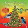 Cd Canto-de Pássaros Cantando Musicas Natalinas Imperdível!