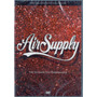 Dvd Air Supply - The Ultimate Live Performance - Novo***