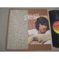 Lp Vinil - Raimundo Fagner - Beleza - 1979 + Encarte