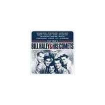 Cd Bill Halley & His Comets Pop Price Rock Anround The Clock