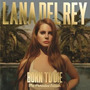 Cd Lana Del Rey Born To Die The Paradise Edittion 2 Cds