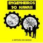 Cd Engenheiros Do Hawaii - A Revolta Dos Dândis *lacrado*