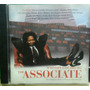 Pop Dance Funk Cd Whoopi Goldberg The Associate Importado