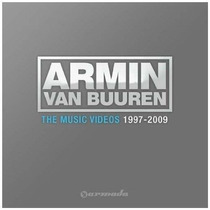 Armin Van Buuren - The Music Videos [ Cd + Dvd ]